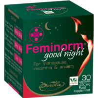 Feminorm Good Night