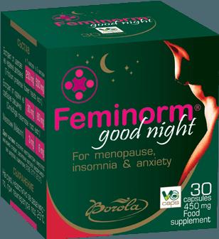 Feminorm Good Night