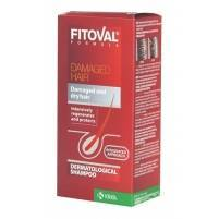 Fitoval Shampoo For Damaged Hair 200 ml