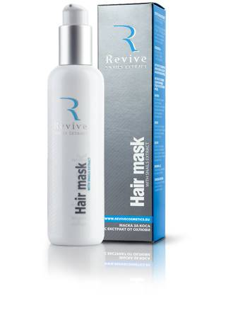 REGENERATING HAIR MASK WITH SNAIL EXTRACT AND KERATIN 200ml