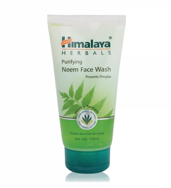 Purifying Neem Face Wash 50 ml