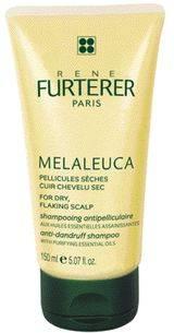 Rene Furterer Melaleuca Anti-Dandruff Shampoo Dandruff Dry