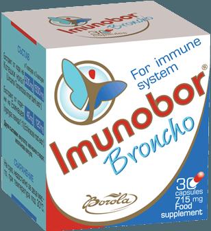 Imunobor Broncho