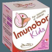 Imunobor Kids
