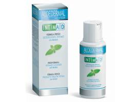 Intimaid Fresh formula with Menthol and Tea Tree
