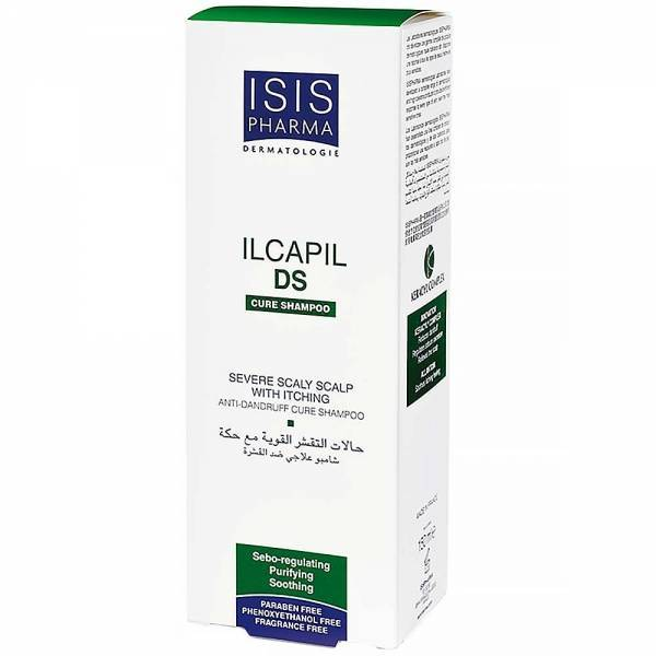 ILCAPIL  DS Against Dandruff For Active Care