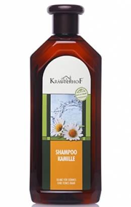 ASAM TRESTAN shampoo with camomile extract 500 ml.