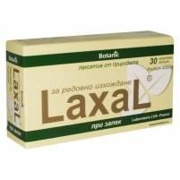 LaxaL