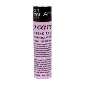 Lip Care with Pink Rose 4.4g