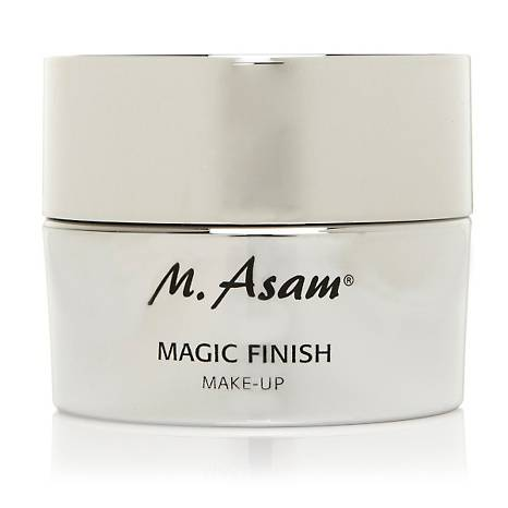 ASAM MAGIC FINISH MAKE-UP 30ml