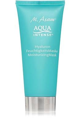 ASAM AQUA INTENS hyaluronate FACE MASK 100 ml.