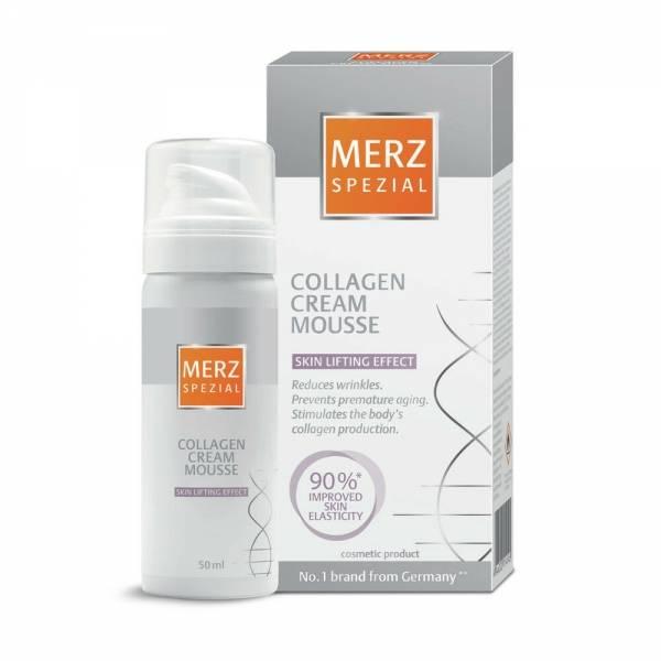 Cream Mousse Collagen 50 ml