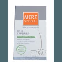 Merz Spezial Hair 60 caps