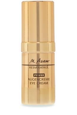 ASAM Resveratrol Eye Cream 15ml.