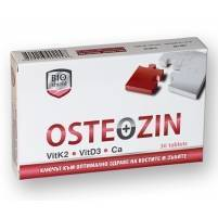 Osteozin for healthy bones and teeth