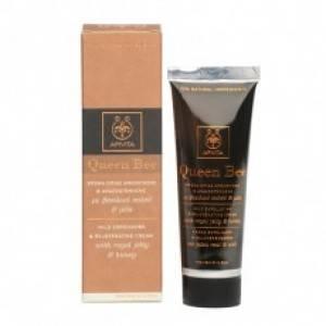 QUEEN BEE  Mild Exfoliating and Rejuvenating Cream 75ml