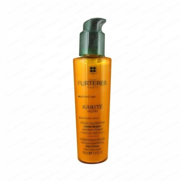 Rene Furterer Karite Formulated for very dry and damaged hair