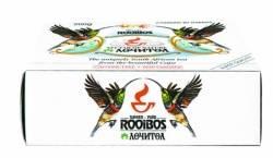 Rooibos Tea- box of 100 g / 40 filters