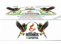 Rooibos Tea- box of 200 g / 80 filters