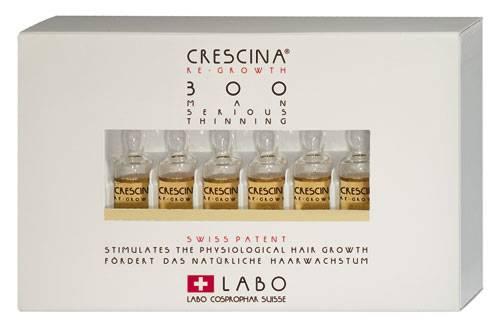 Crescina Stem Re Growth 500 Men LABO