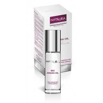 "Skin perfector lifting serum ""NAT'AURA"" 45+"