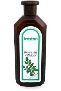 ASAM TRESTAN shampoo with nettle extract 500ml.