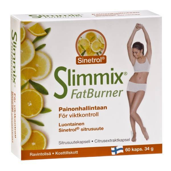 Slimmix Fat Burner