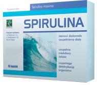Spirulina maxima 45 Caps