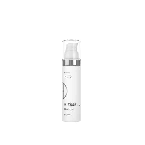 Hydro-Intensive face moisturiser