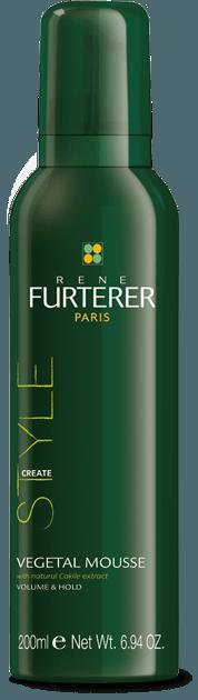 Rene Furterer Vegetal Styling Mousse