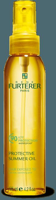 Rene Furterer Sun Care Oil KPF 90