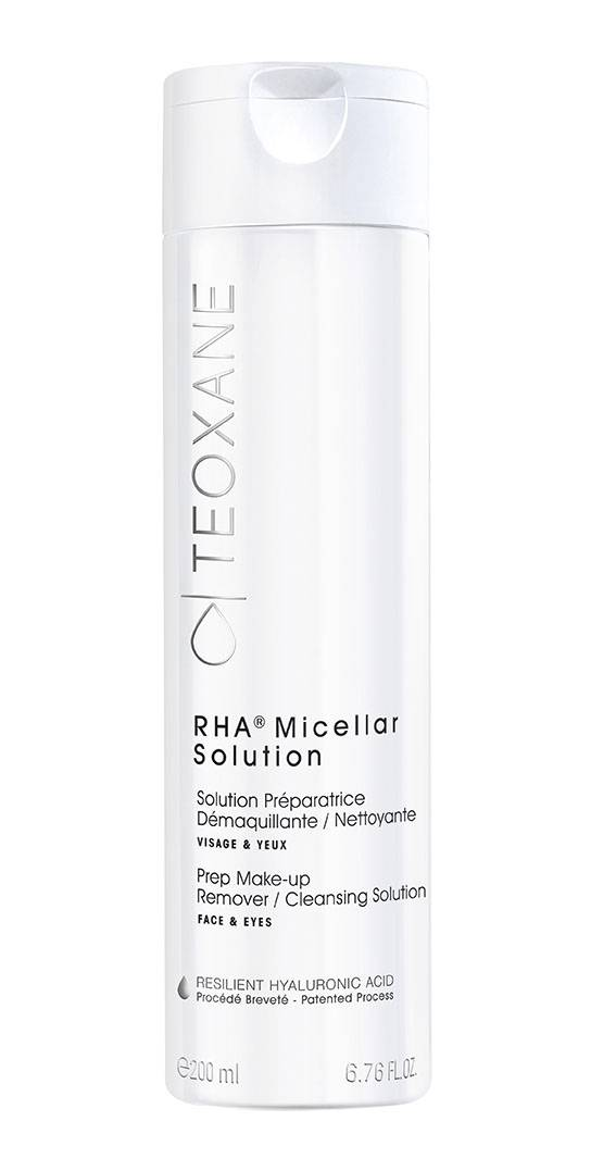 Teoxane RHA™ Eyes and Face Remover