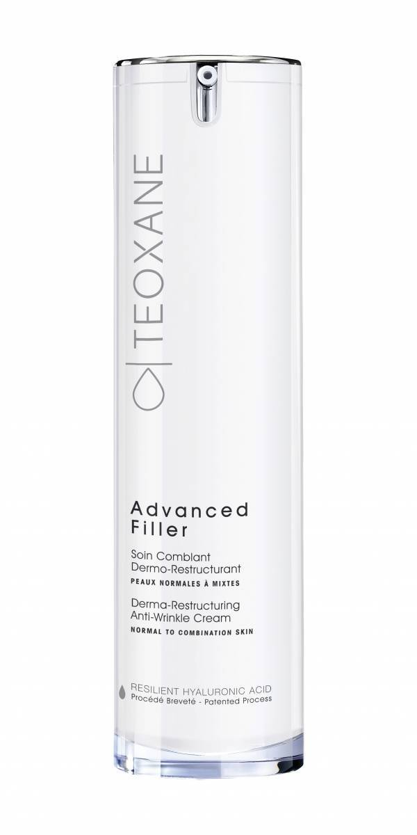RHA Advanced Filler Anti Wrinkle Cream
