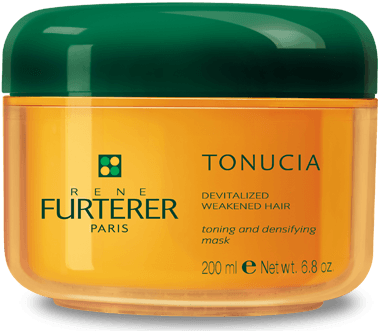 Rene Furterer Tonucia toning and densifying mask