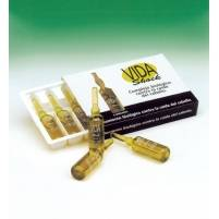 Vida Shock Reduces hair loss 6