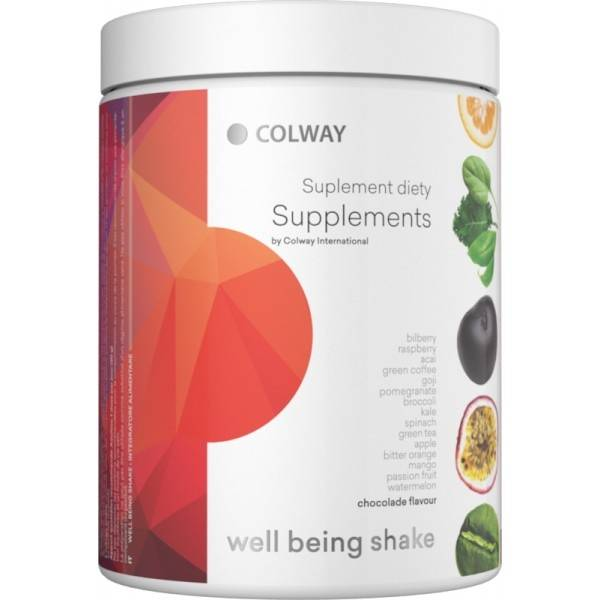 Well Being Shake