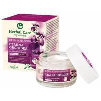 Farmona Herbal Care Nourishing cream for delicate capillary and red skin with black orchid