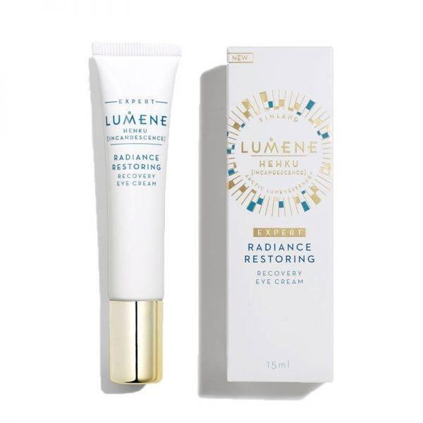 Lumene Radiance restoring Recovery Eye Cream 15ml