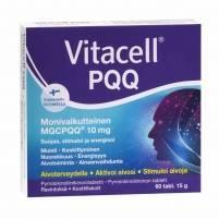 Vitacell PQQ 60 tabs