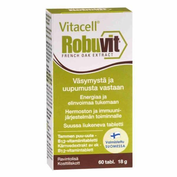 Vitacell Robuvit 60
