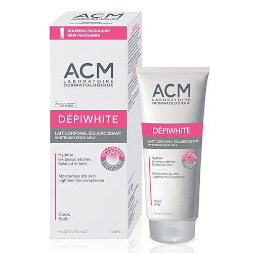 DEPIWHITE body milk