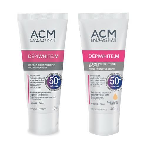 ACM DEPIWHITE M teinte
