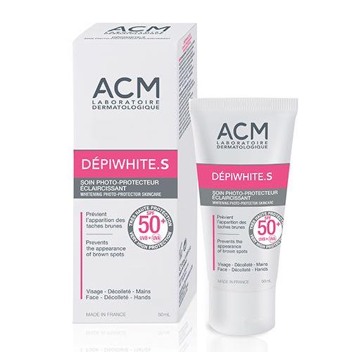 DEPIWHITE S cream