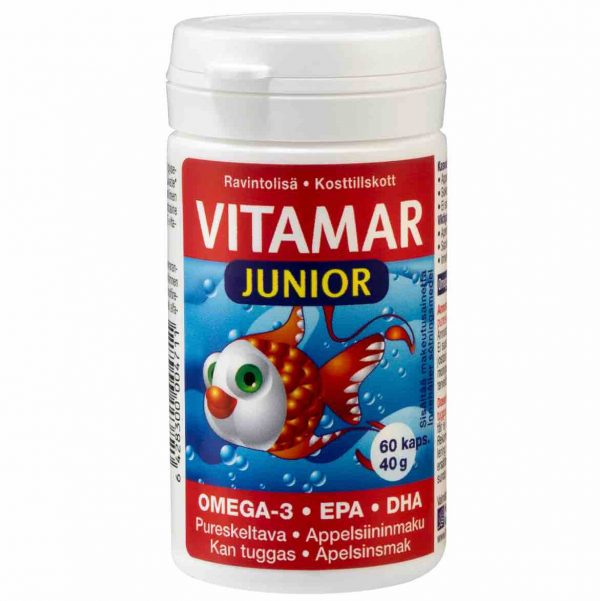 Vitamar Junior