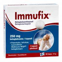Immufix Beta Glucan