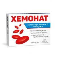 Hemonate x30caps